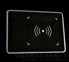 RFID桌面式读写器
