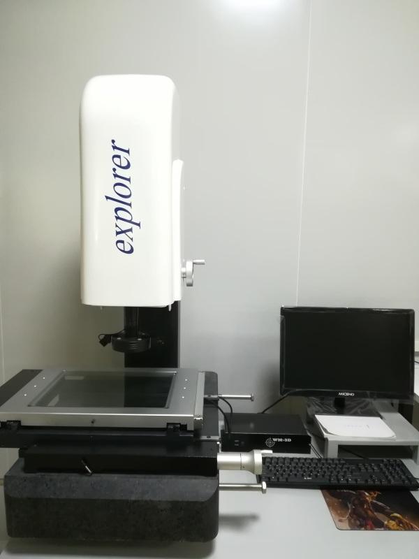 二次元影像仪 高精度影像测量仪