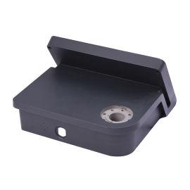 壓鑄廠家供應,智慧掃碼支付設備壓鑄件