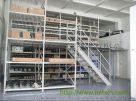 沧州河北双面 库房 高性能悬臂货架