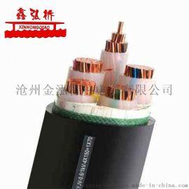 YJLV  YJLV22铝芯交联聚乙烯绝缘电力电缆