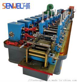 高频直缝焊管机 焊管设备  升威高频焊管机