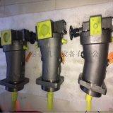 【Rexroth变量柱塞泵A10VSO18DR/31R-PPA12K01】斜轴式柱塞泵