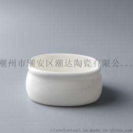旦形4寸糖盅 CD-1128