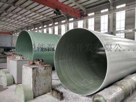高压玻璃钢管道-金悦科技