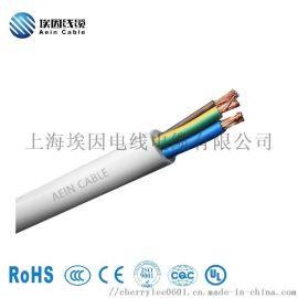 H05VV-F 欧标控制电缆