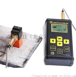 VID-345手持式裂纹与腐蚀探伤测量仪
