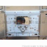 深圳精密出口双色产品多色多材料嵌件模具设计制造厂家