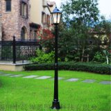 草坪燈戶外柱頭燈 庭院景觀燈新中式