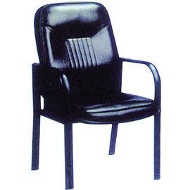 SKE062医师椅 办公椅 会议椅 真皮医师椅