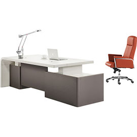 简约台桌台式电脑办公桌 SKZ433办公桌