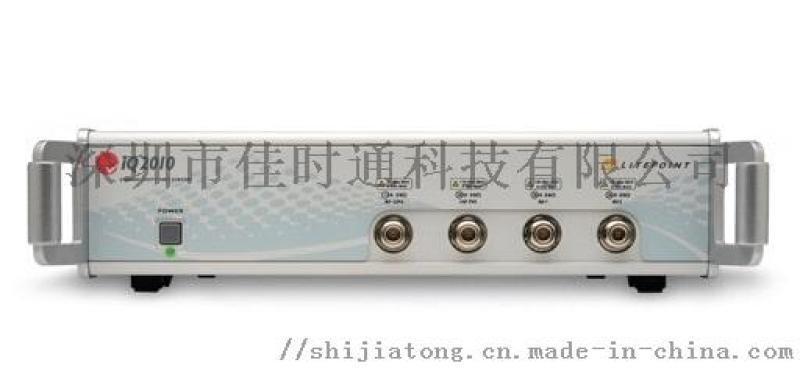 IQ2010无线测试仪Litepoint-佳时通