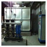 霈凯 储存玻璃钢水箱 消防水箱