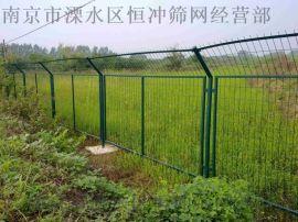 护栏网, 围栏网, 锌钢护栏, 南京厂家