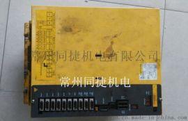 常州同捷发那科变频器功率模块损坏当天维修