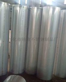 304不锈钢焊接卷管