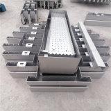 如何設計不鏽鋼槽式液體分佈器需要那些參數
