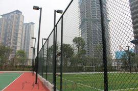 专业人造草足球场施工建设