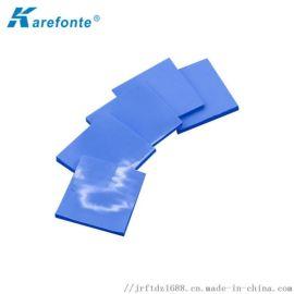 厂家生产散热硅胶片、导热性能好 導熱矽膠片