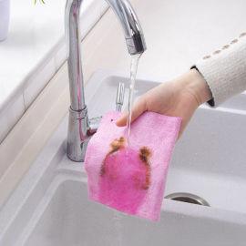 纯棉纱布洗碗布抹布