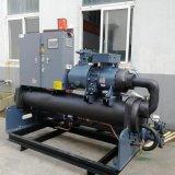 BSL-520WDE 水冷雙螺桿式冷水機