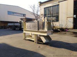 厂家直销304不锈钢固液脱干设备螺旋压榨机