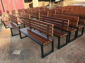 雅安定制不锈钢景观户外座椅座椅公园椅厂家