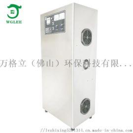 自产自销臭氧机,臭氧消毒机,臭氧发生器