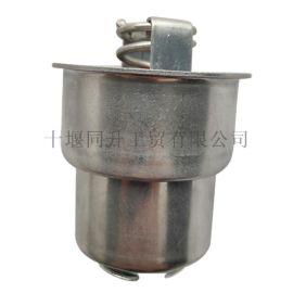 原厂原装康明斯电控发动机配件节温器3680453