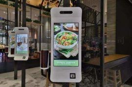 自助点餐一体机落地式点单自助下单触摸屏智能点菜机