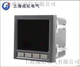 液晶数显式智能三相检测仪电器数码电流电压表