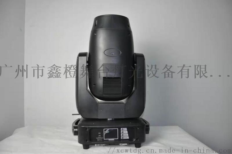 廣州鑫橙 380光束搖頭燈舞檯燈光
