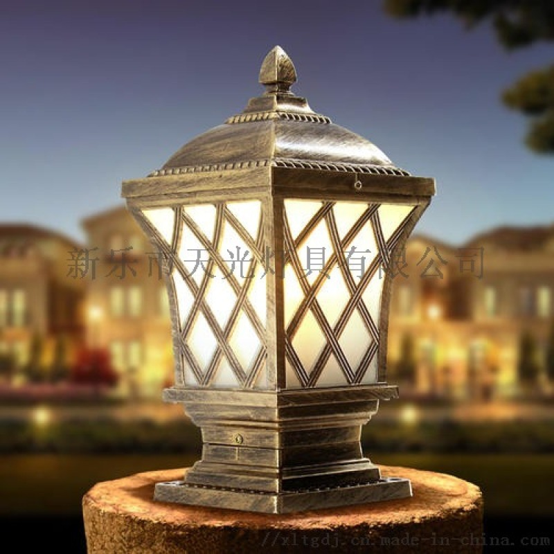牆壁燈 石家莊新樂市天光燈具牆壁燈 牆壁燈生產廠家