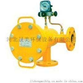 燃氣過濾器 軸式過濾器 HXG系列過濾器的特點