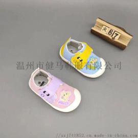 男女宝宝学步机能鞋童鞋