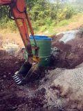 六盘水一体化预制泵站供应