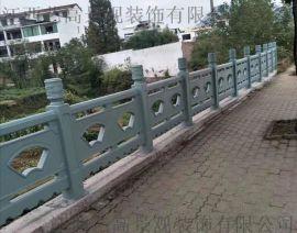 栏杆叔浅谈广东仿木护栏制作标准,广东水泥栏杆效果图