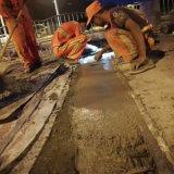混凝土修復料, 橋面混凝土破損修補, 早強修補砂漿