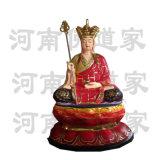 南无地藏王菩萨极彩佛像