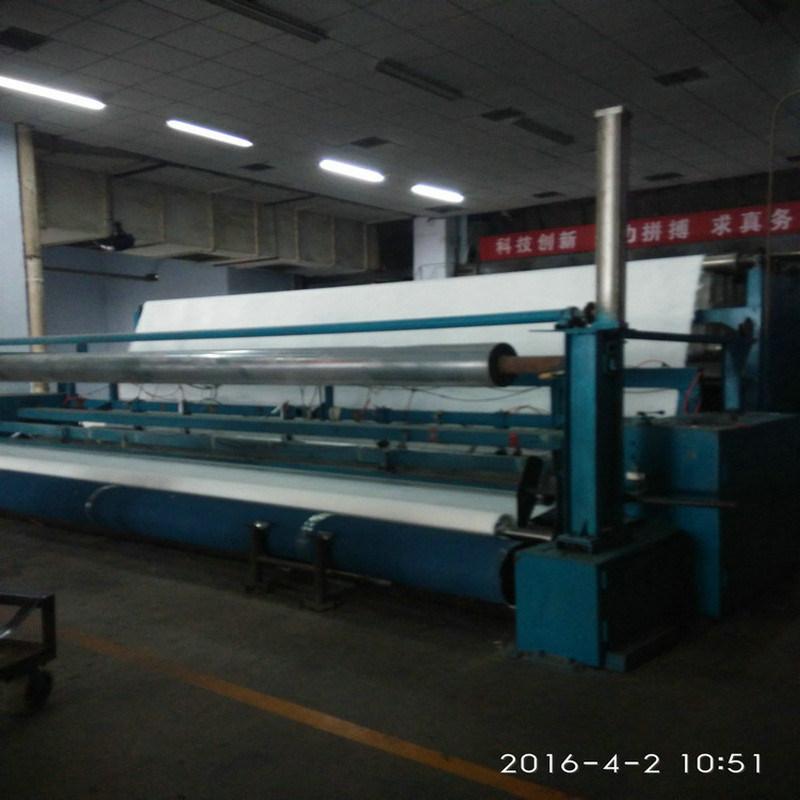 山西600克紡粘長絲土工布價格動態