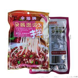 辣椒酱酱料灌装包装机 火锅酱给袋式包装机
