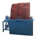 大型轮斗洗沙机 小型移动式筛沙机