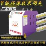 全自动蒸汽发生器小型电锅炉节能工业蒸汽锅炉