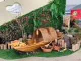 北京道具木船廠家出售室內裝飾船烏篷船模型海盜木船
