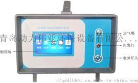 DL-3011A便携式红外线CO分析仪
