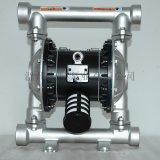 粘合劑專用氣動隔膜泵 東泉QBY3-80隔膜泵