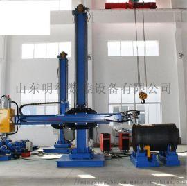 大型十字臂操作机 自动焊接十字架 电动伸缩臂自动焊