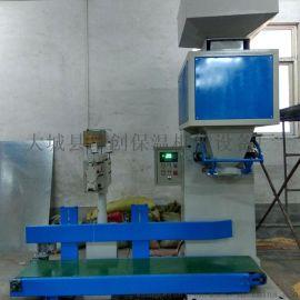 新品颗粒定量秤包装机 自动计量称重包装机介绍