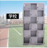 广州不锈钢储物柜定做无尘八门不锈钢储物柜全不锈钢