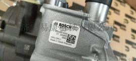 ISF3.8发动机油泵 康明斯0445020517